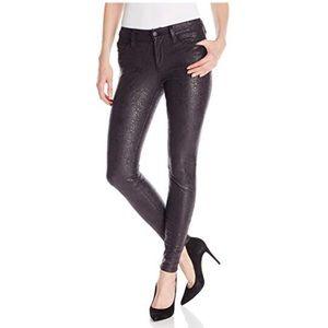 Joes Jeans | Snake Skin Print Skinny Ankle Pants